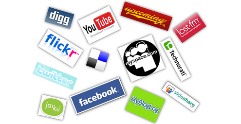 Optimization Company Social Websites